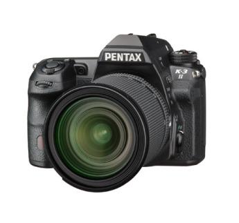 Pentax-K3-II
