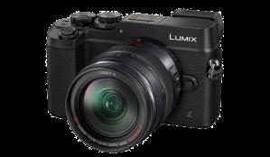 Panasonic Lumix G8